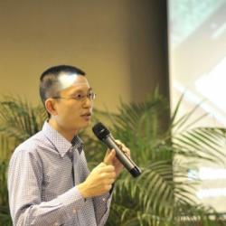 Gordon Choi at WAW Beijing